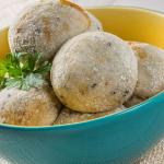 Pãozinho de Batata Doce Orgânica FIT Funcional - 20unid. Vegano/Vegetariano