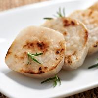 Batata doce Orgânica ao Forno - Vegano/Vegetariano.