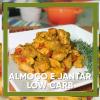 Almoço e Jantar Low Carb 7 Dias (14 Refeições = R$ 21,35 média por Refeição)