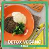 Detox Vegano - 5 Dias (R$13,65 por refeição)