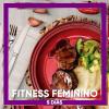 Fitness Feminino - 5 Dias (R$16,98 por refeição)