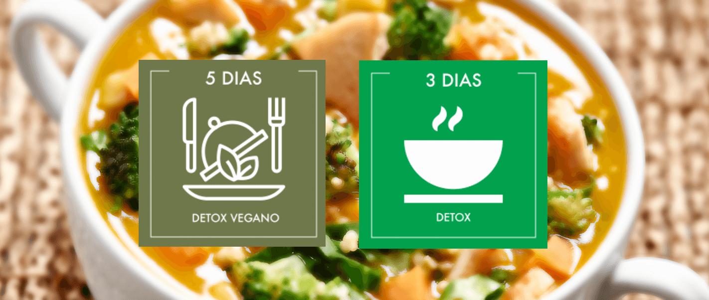 Saiba quando fazer uma dieta detox!